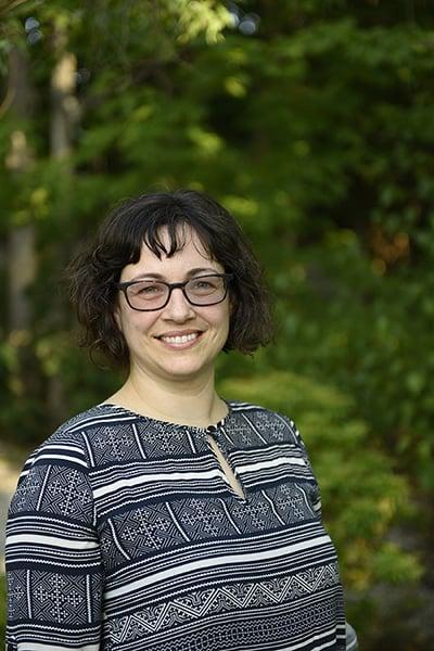 Amanda J. Schultz Brown, CPA